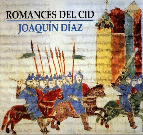1999 Romances del Cid