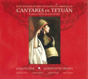 2011 Cantares de Tetuán