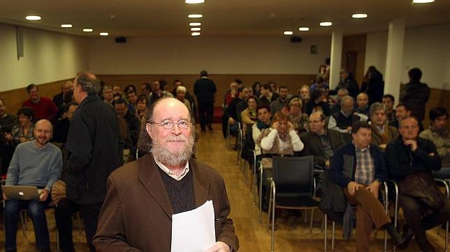 Asociación Amigos (1 diciembre 2012)
