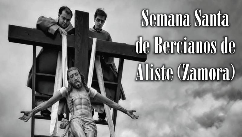 Semana Santa Bercianos Aliste