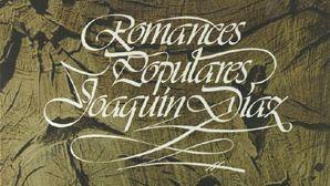 1976 Romances Populares - Recortada
