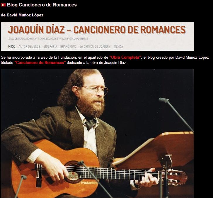 Blog en Parpalacio 72 (Abril, mayo, junio 2013)