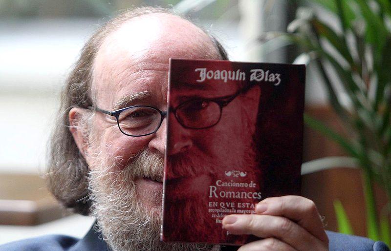 Cancionero de Romances (7-6-2013)