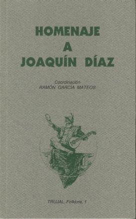 Homenaje a Joaquín Díaz (Cambrils - 1991)