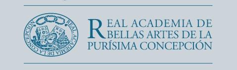Real Academia Bellas Artes Purísima Concepción (Diciembre 2013)