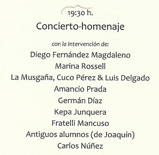 Homenaje a Joaquín Díaz 02.4