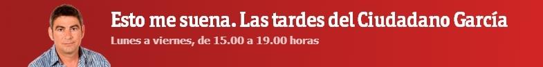RNE - Ciudadano García 2.1