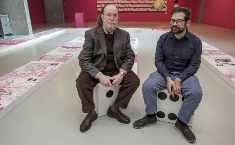 El juego de la vida (El Correo de Burgos, Santi Otero)