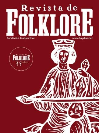 Revista de Folklore - 35 Aniversario (2)