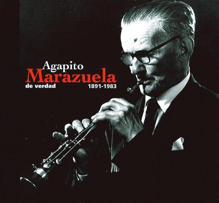 Agapito Marazuela. De verdad