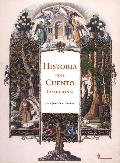 Historia del cuento tradicional
