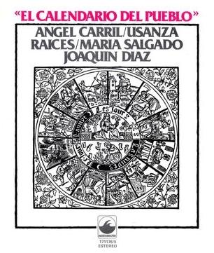 Calendario Del 1977.Video Del Mes La Corderada 1977 Joaquin Diaz