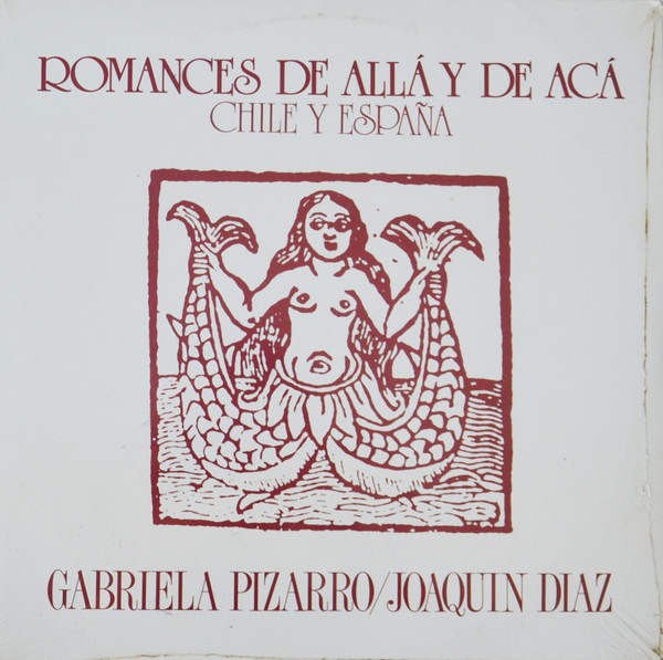 1987 Romances de Allá y de Acá, I 01